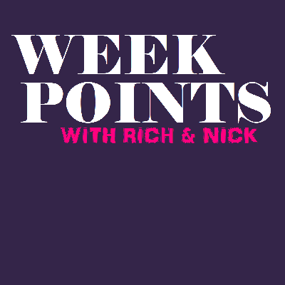 WEEK POINTS