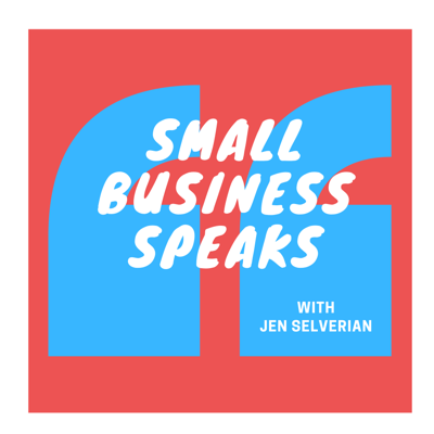 SMALL BUSINESS SPEAKS
