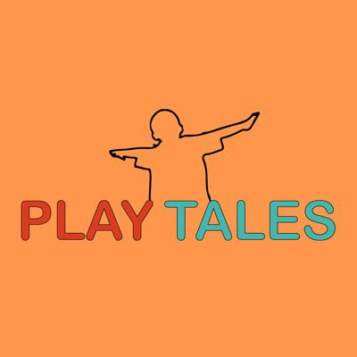 Play Tales all started when I was visiting my nephews in Colorado. The weather made it an