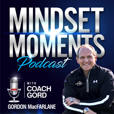 Mindset Moments Podcast