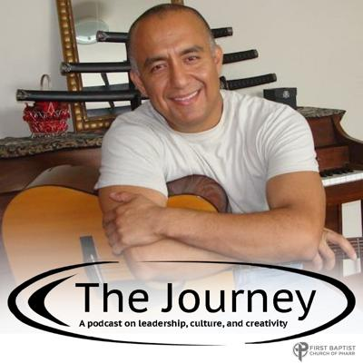 The Journey: a conversation on leadership, culture and creativity through a Christian worldview #podcast