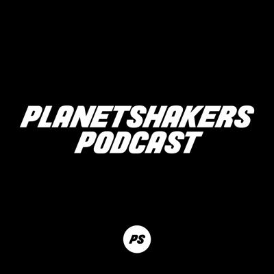 Planetshakers Podcast
