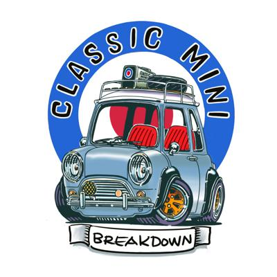 We are a dedicated podcast that rallies around the loyal Classic Mini community globally where we celebrate our own selfish passion - all things Classic Minis.  We are not engineers or designers - but storytellers, general problem solvers and explorers on our own journey around owning and living with a Classic Mini.  Our charter is to bring unique content into our framework that may not necessarily always be Mini related, but adds to the unique and common ideology that is inherent within all Classic Mini enthusiasts - having fun, a nice beverage in hand and connecting with others.  Our hope is that many Classic Mini fans can listen in on the go while bringing more value and insights around this amazing classic British car and an automotive piece of history.  Cheers!www.classicminibreakdown.com