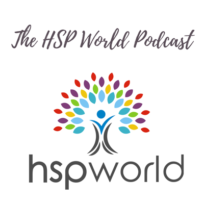 The HSP World Podcast