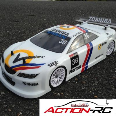 Action R/C