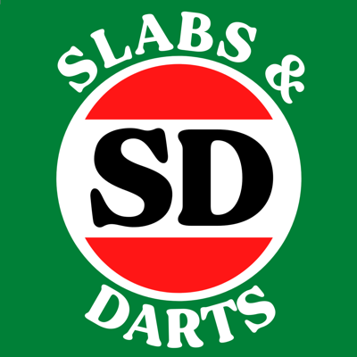 Slabs and Darts Podcast