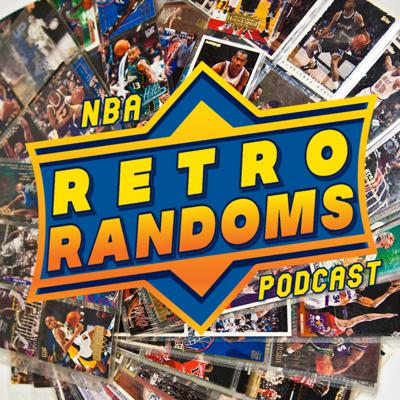 NBA Retro Randoms