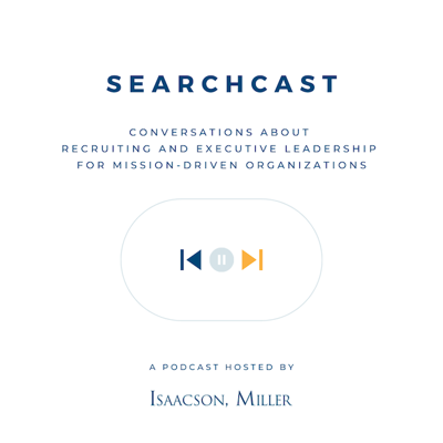 Searchcast
