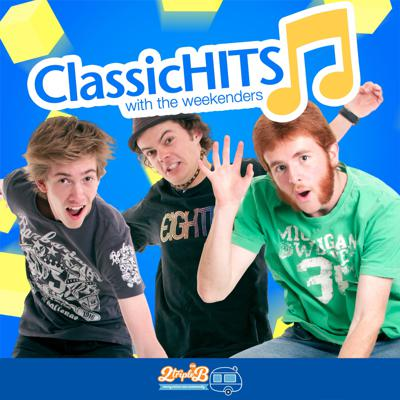 ClassicHITS with The Weekenders