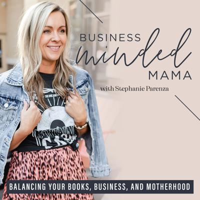 Business Minded Mama - Balancing your books, business, and motherhood – Bookkeeping, WAHM, mompreneur, online business