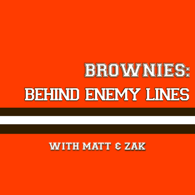 Brownies: Behind Enemy Lines