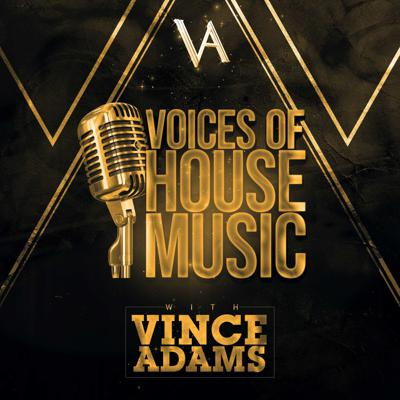 The Voices Of House Music Podcast