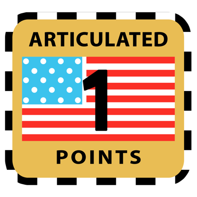 Articulated Points
