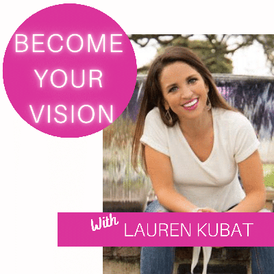 Become Your Vision