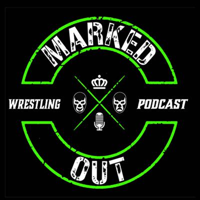 Marked Out Wrestling Podcast is a weekly Professional Wrestling podcast that is all about a fans perspective. Covering the latest pro wrestling news, WWE news, WWE rumors, and WWE highlights of the week, weekly reviews for WWE Raw, WWE SmackDown, WWE NXT and AEW Dynamite, and all major PPV shows during the year.