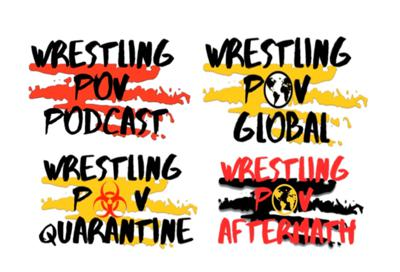 Wrestling Pov Podcast