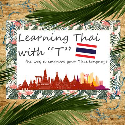 Learning Thai with