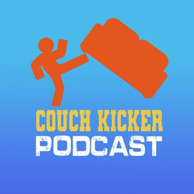 Couch Kicker Podcast
