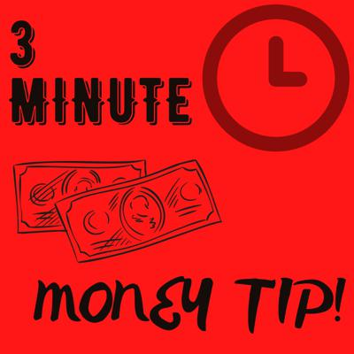 3 Minute Money Tip  with Janine Bolon