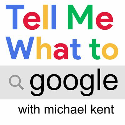Tell Me What to Google