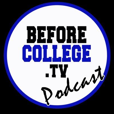 Before College TV Podcast with Harlan Cohen