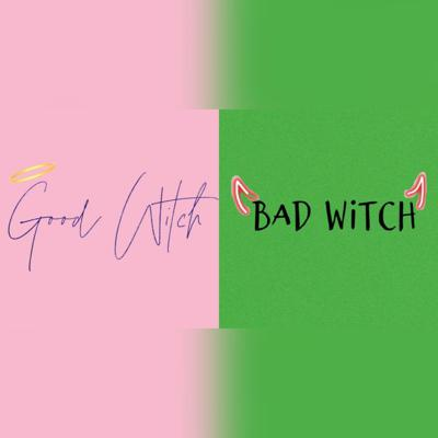 Good Witch, Bad Witch