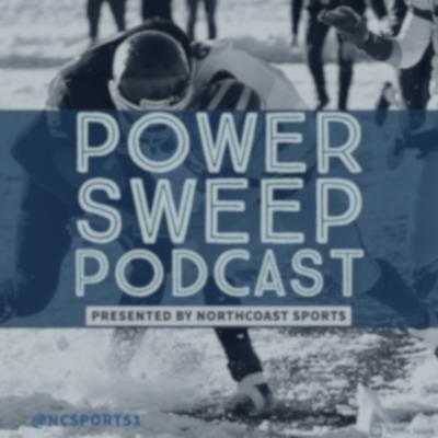 The powersweep's Podcast