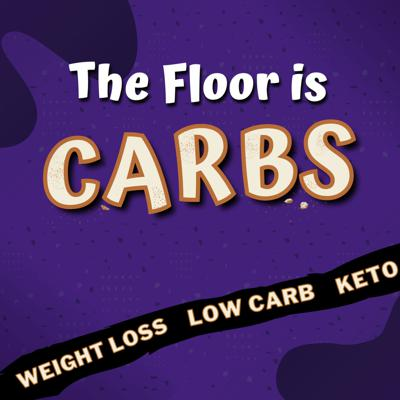 The ultimate Low-Carb Podcast!  Hosts, Jessica & Wells provide tips, info, recipes and so much more. Whether your Keto, Atkins, or similar Low-Carb lifestyles this is the community for you.  Follow our personal journey to better health as we help you with yours.