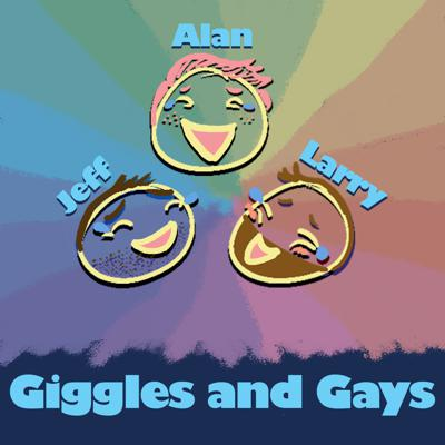 Giggles and Gays the Pod