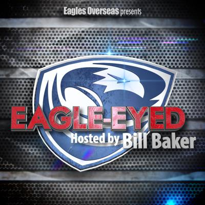 The Eagle-Eyed Rugby Podcast