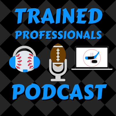 The Trained Professionals Podcast
