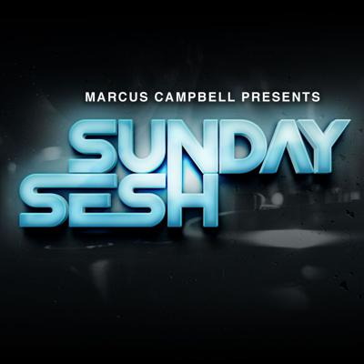 Marcus Campbell Presents Sunday Sesh