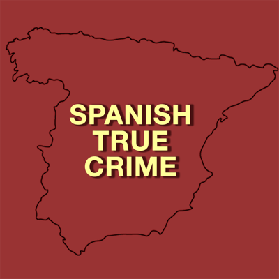 True Crime podcast covering cases from Spain.