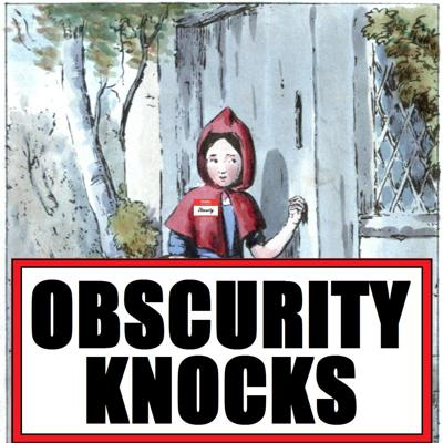 Obscurity Knocks