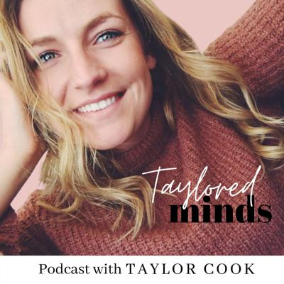 Taylor Cook shares her intimate thoughts, experiences, and knowledge to help listeners create a strong mental foundation that allows them to step into their inner power, expand their minds, develop themselves, connect with and create the world around them!