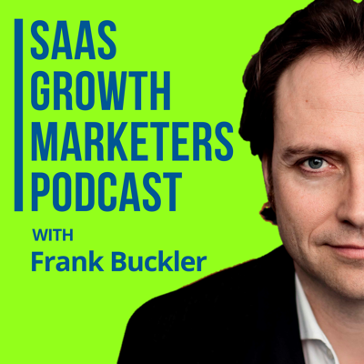 SaaS Growth Marketers Podcast