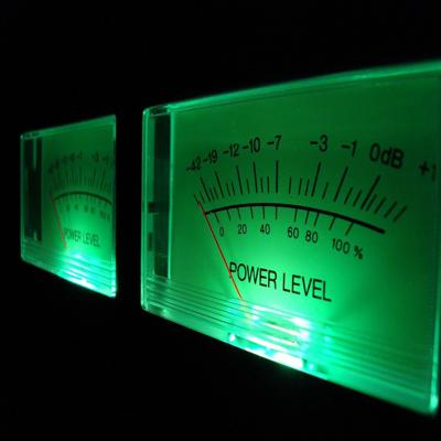 The VO Meter...Measuring Your Voice Over Progress