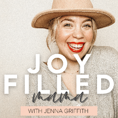 The Joy Filled Mama - Christian Motherhood, Self Care, and Faith Based Encouragement for Moms