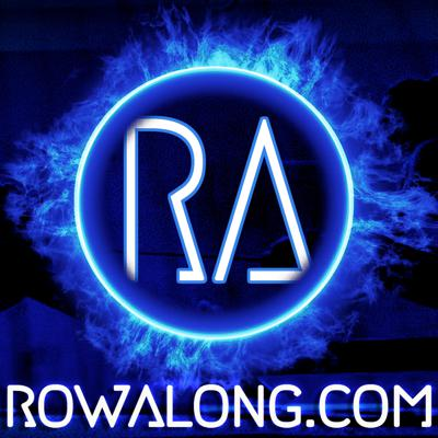 RowAlong - Indoor Rowing Workouts for Concept2 and other rowing machines