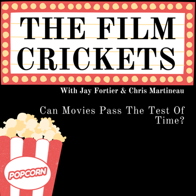 The Film Crickets