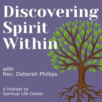 Discovering Spirit Within