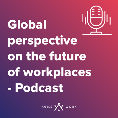Global perspective on the future of workplaces