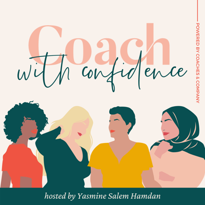Coach With Confidence