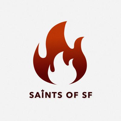 Saints of SF Podcast