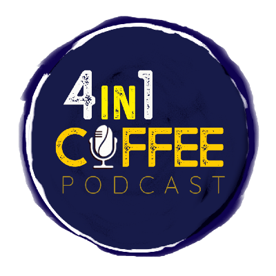 4in1 Coffee Podcast