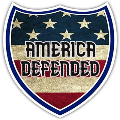 America Defended