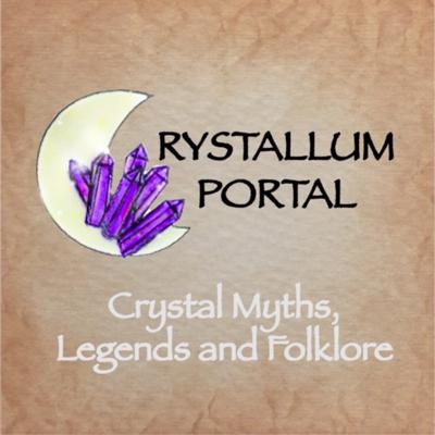 A podcast talking about some weird and wonderful little bits of crystal folklore, myths and legends. One episode a month, with a different crystal each episode.