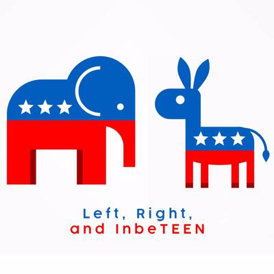 Left, Right, and Inbe-Teen