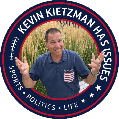 Kevin Kietzman Has Issues