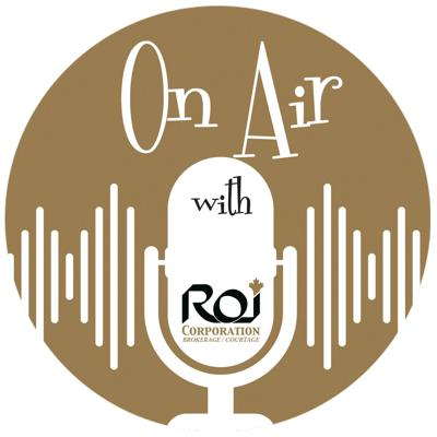 On Air With ROI Corp